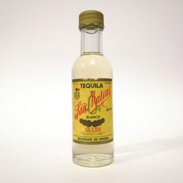 Tequila San Matias Blanco