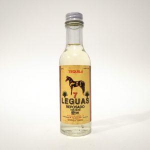 Tequila 7 Leguas Reposado