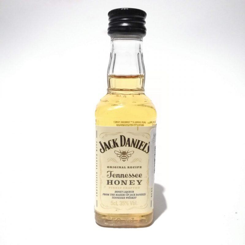 Whiskey Jack Honey