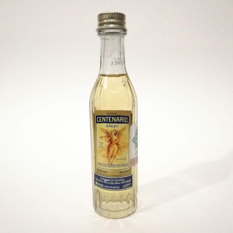 Tequila Gran Centenario Añejo