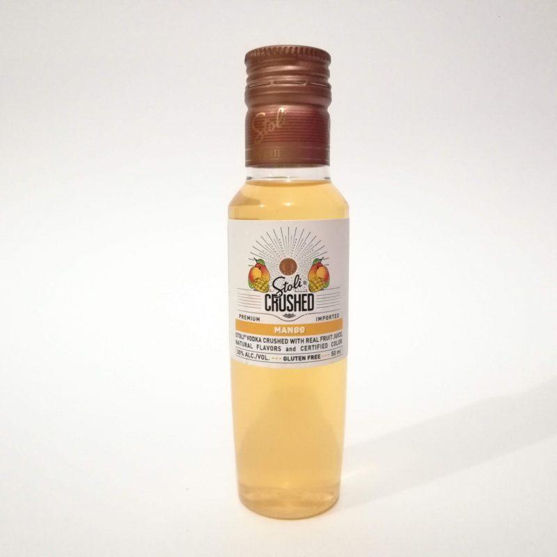 Vodka Stoli Crushed Mango
