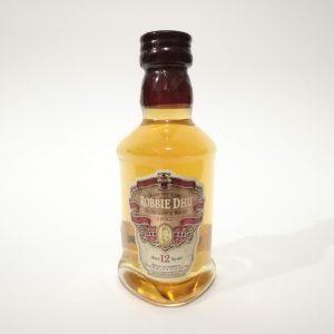 Whisky Robbie Dhu 12