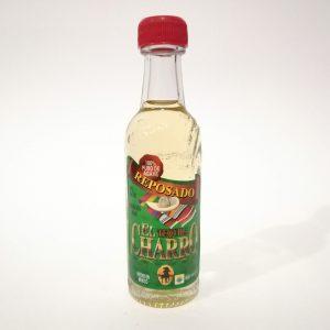 Tequila El Charro Reposado
