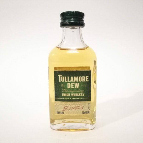 Whisky Tullamore Dew