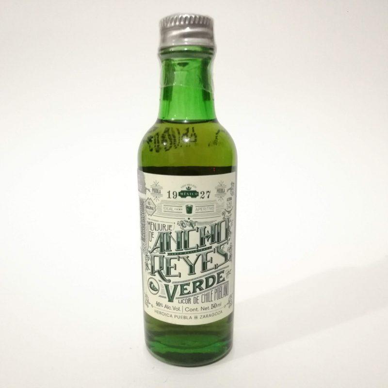 Licor Ancho Reyes Verde