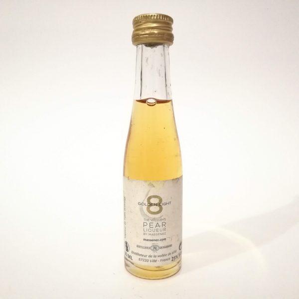 Licor Golden Eight