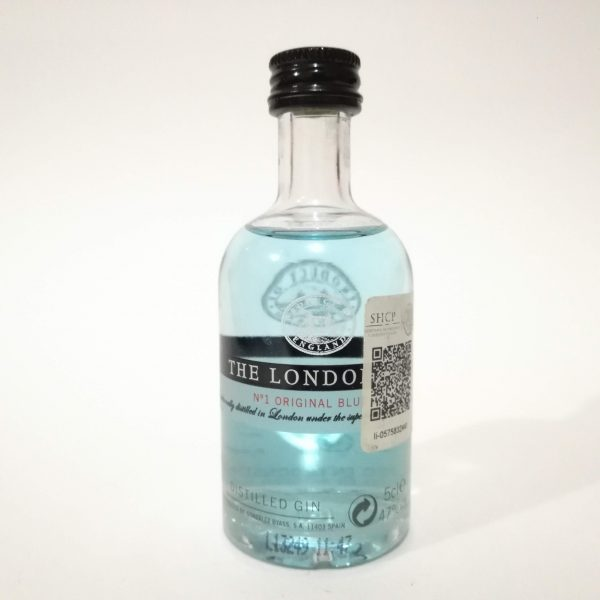 Gin The London
