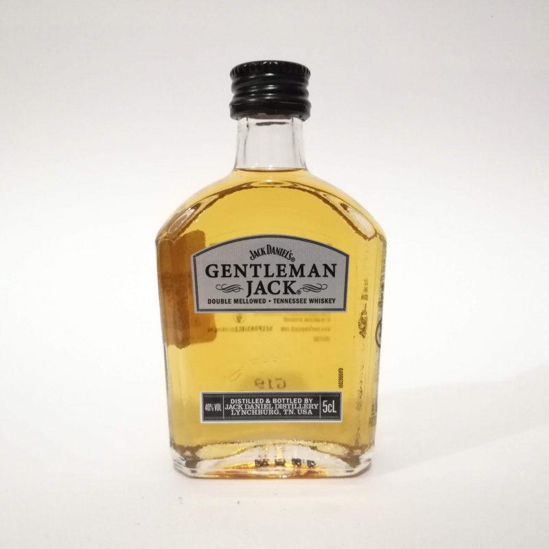 Whiskey Gentleman Jack