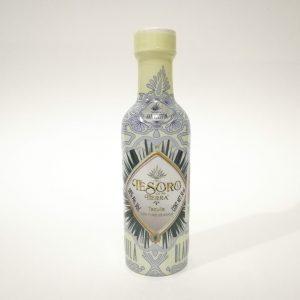 Tequila Tesoro de la Tierra Blanco