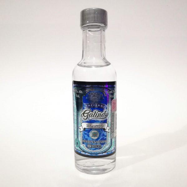 Tequila Galindo Blanco