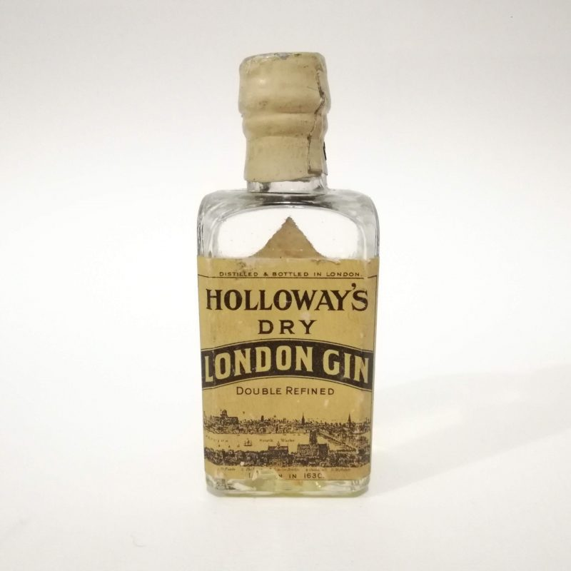 Ginebra Holloways Dry
