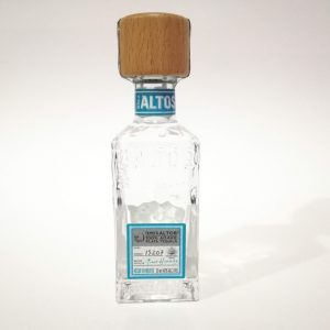 Tequila Olmeca Altos Plata