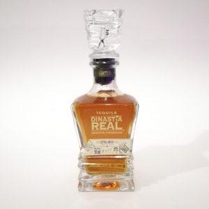 Tequila Dinastia Real Extra Añejo