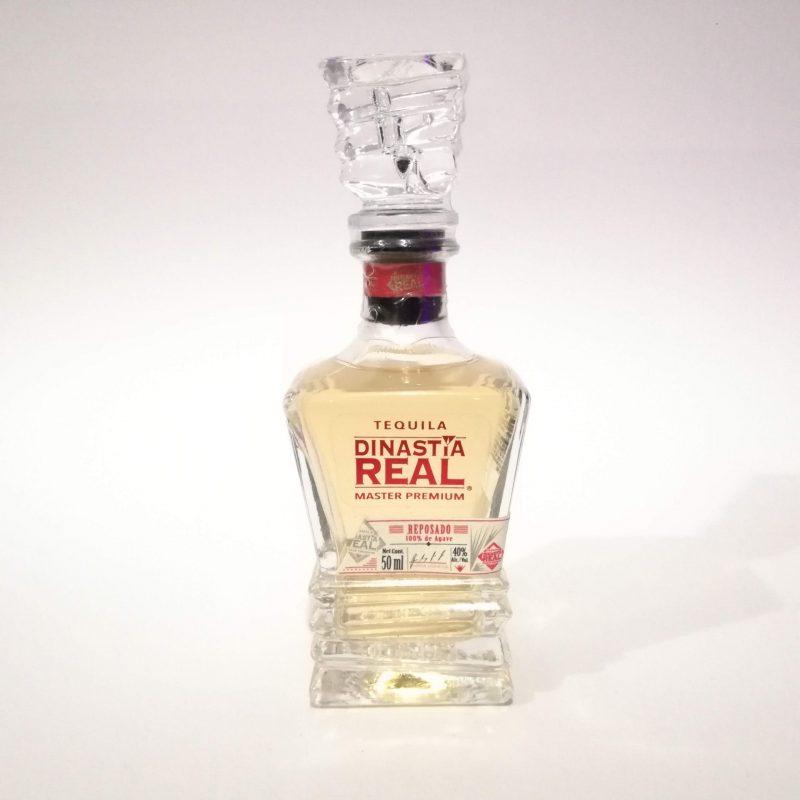 Tequila Dinastia Real Reposado