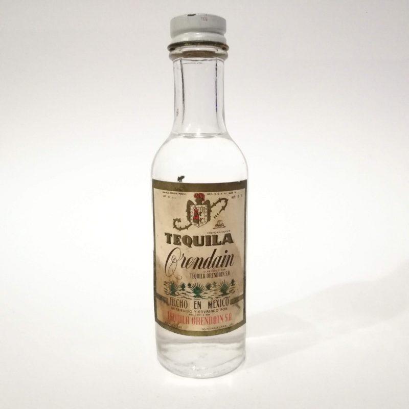 Tequila Orendain Antigua