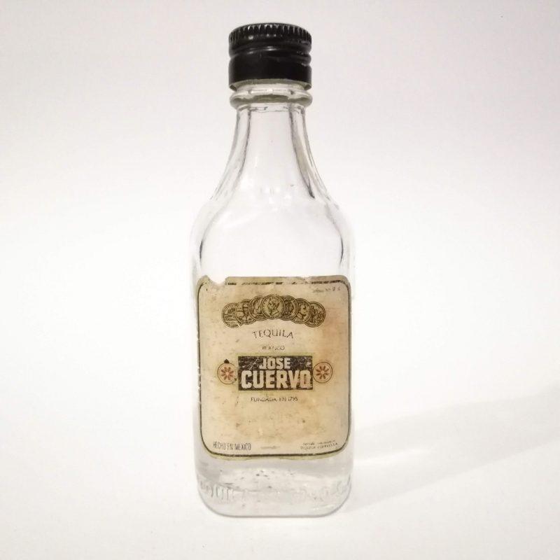 Tequila Jose Cuervo Blanco
