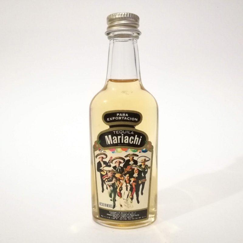 Tequila Mariachi