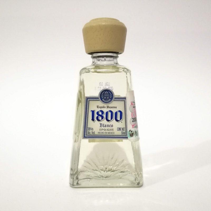Tequila Reserva 1800 Blanco