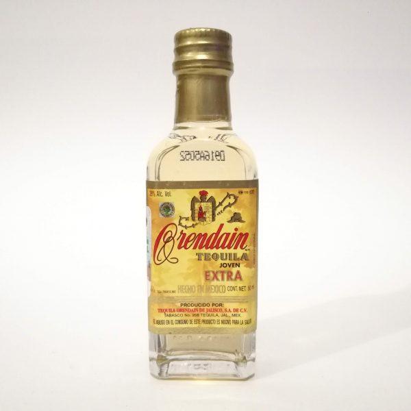 Tequila Orendain Extra
