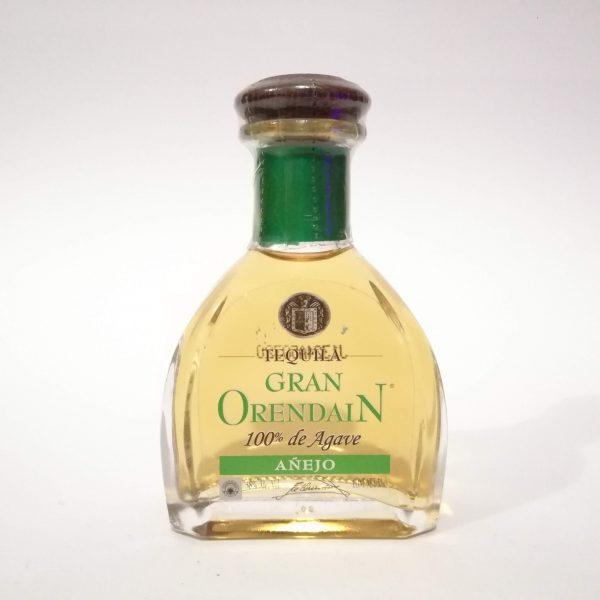 Tequila Gran Orendain Añejo