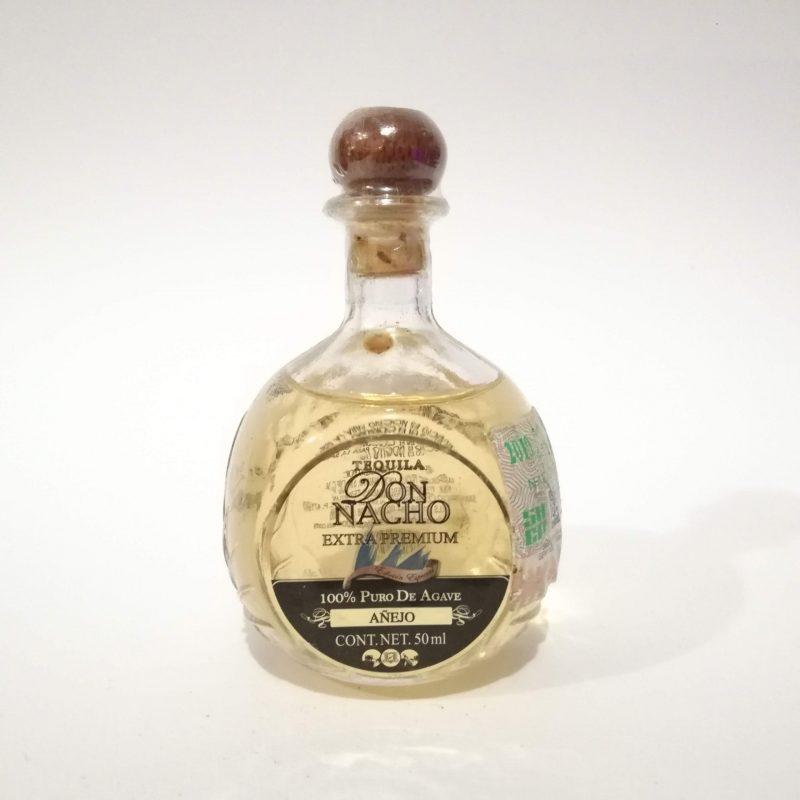 Tequila Don Nacho Añejo