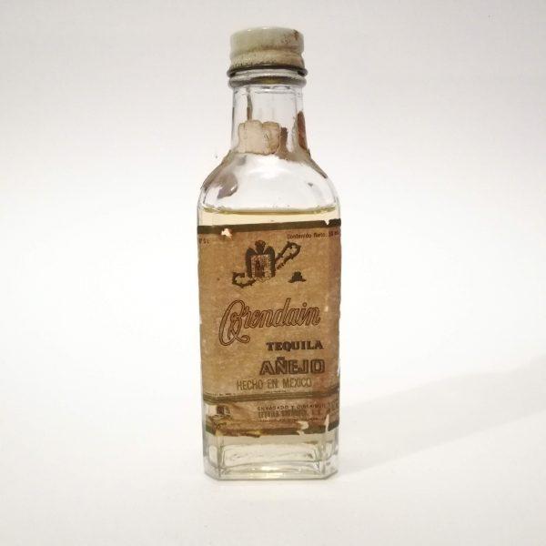 Tequila Orendain Añejo