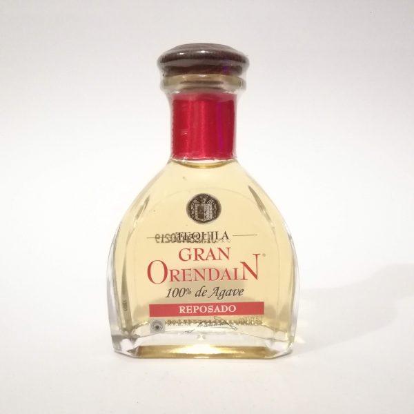 Tequila Gran Orendain Reposado