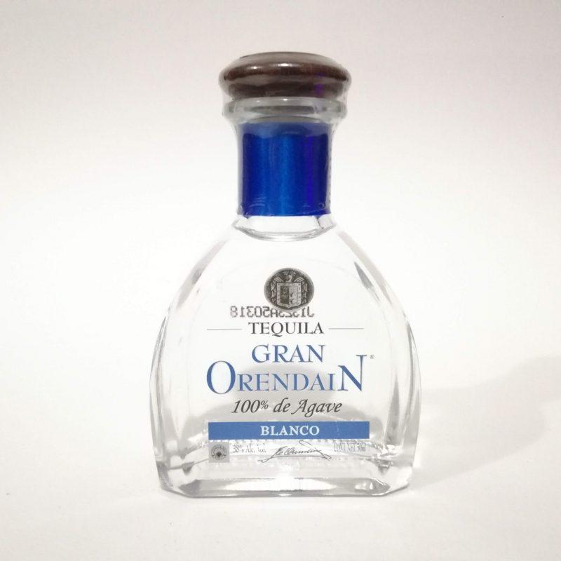 Tequila Grand Orendain Blanco