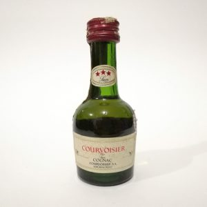 Cognac Courvoisier
