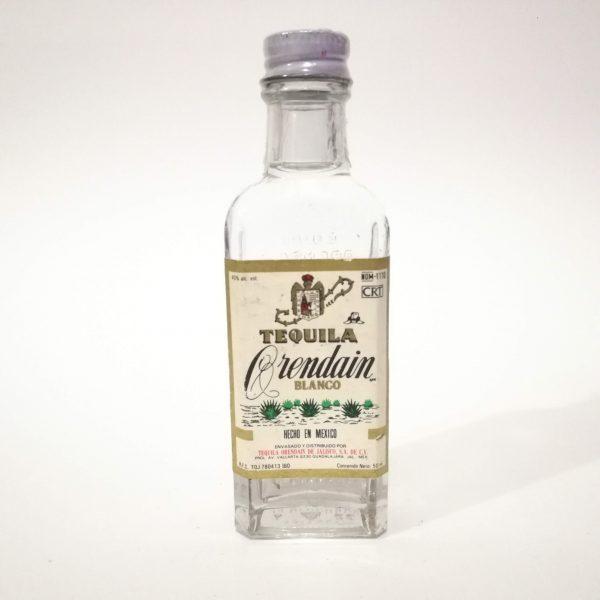 Tequila Orendain Blanco