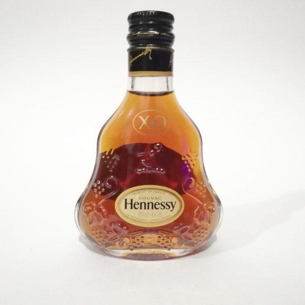 Cognac Hennessy XO