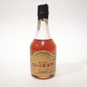 Brandy Tradicion