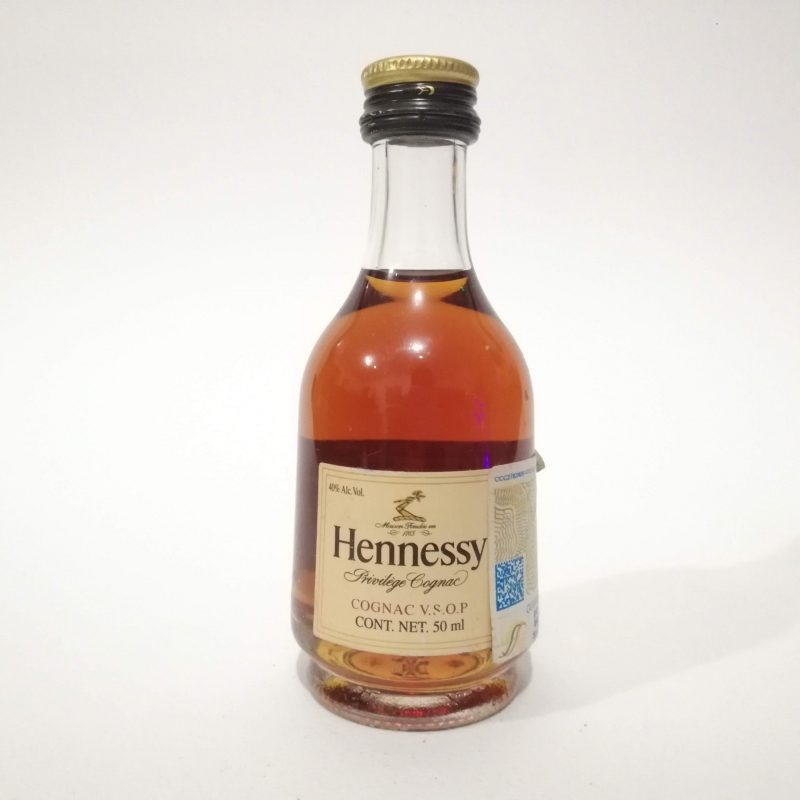 Cognac Hennessy VSOP