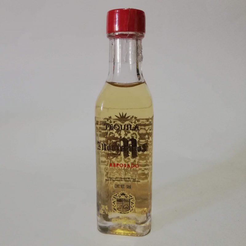 Tequila Montesinos Reposado