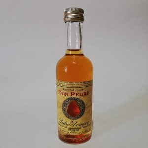 Brandy Don Pedro
