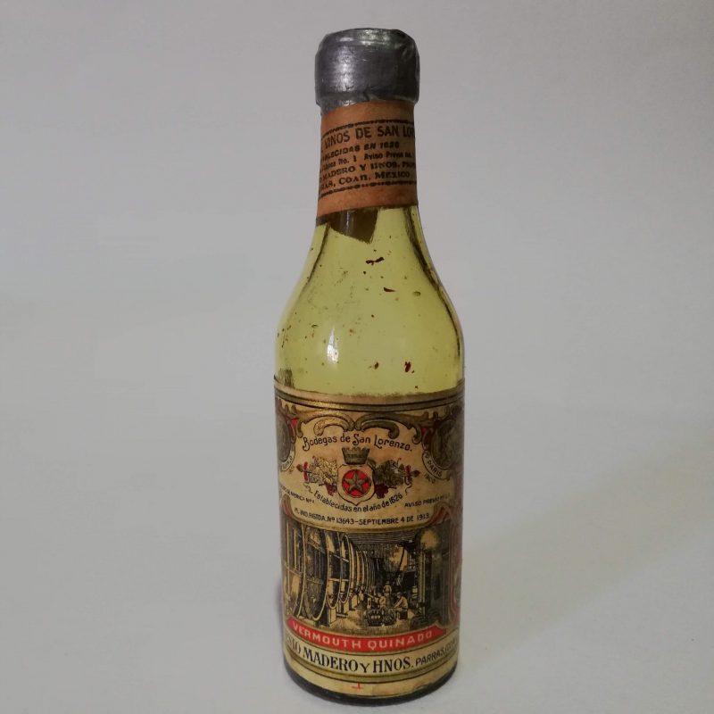 Vino Vermouth Madero