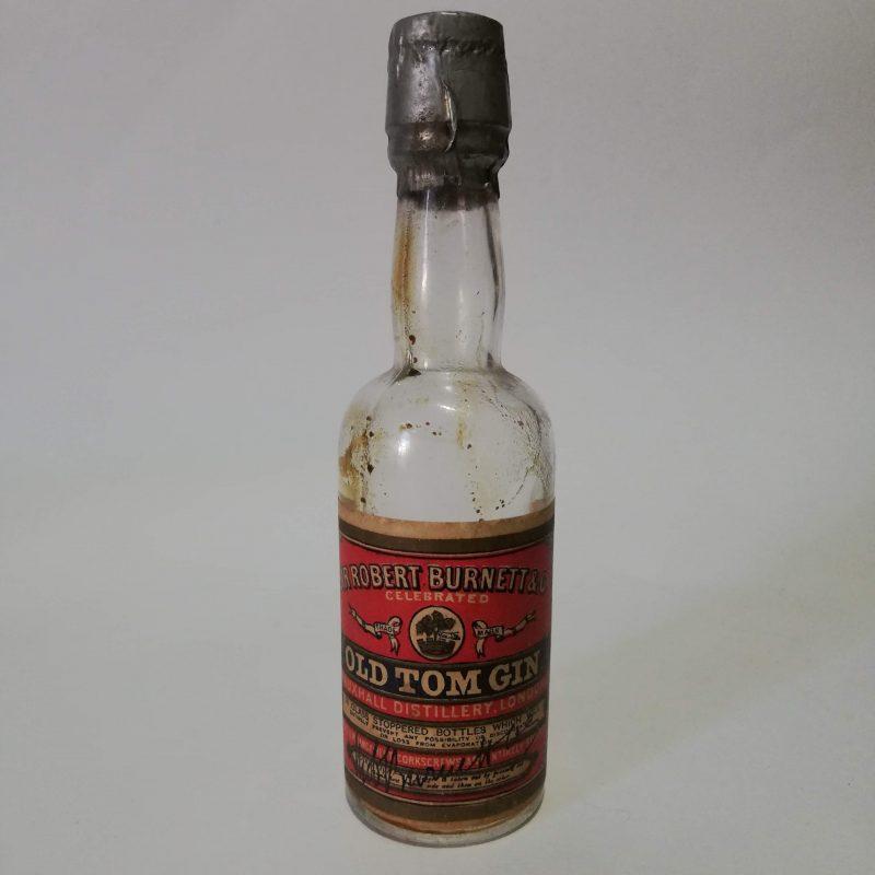 Ginebra Old Tom Gin