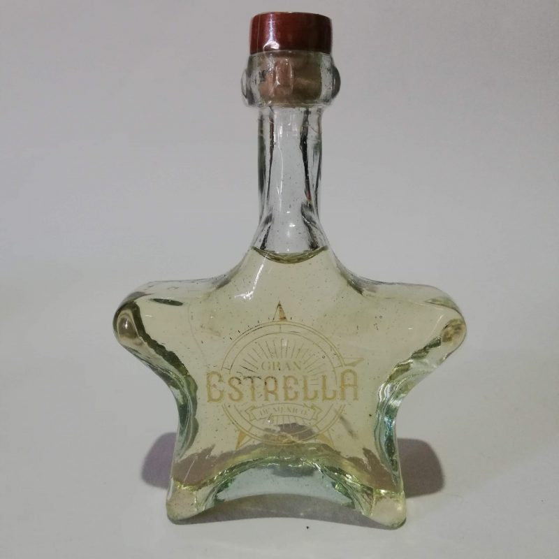 Tequila Gran Estrella Reposado