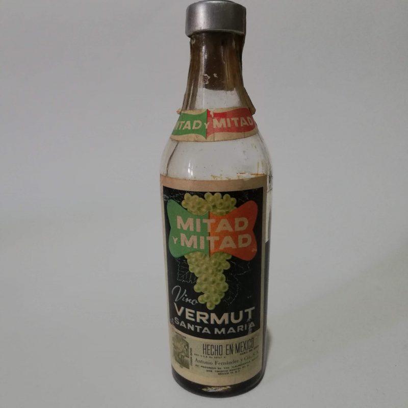 Vino Vermouth Santa Maria