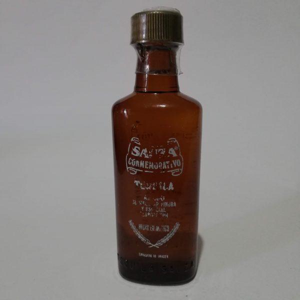 Tequila Sauza Conmemorativo